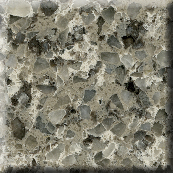 Engineered stone countertop 20mm thickness for Engineered quartz countertops