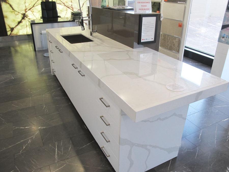 Quartz Countertops Bathroom VanitiesGloborank