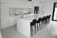 Methods and tips of flooring and maintenance of Quartz