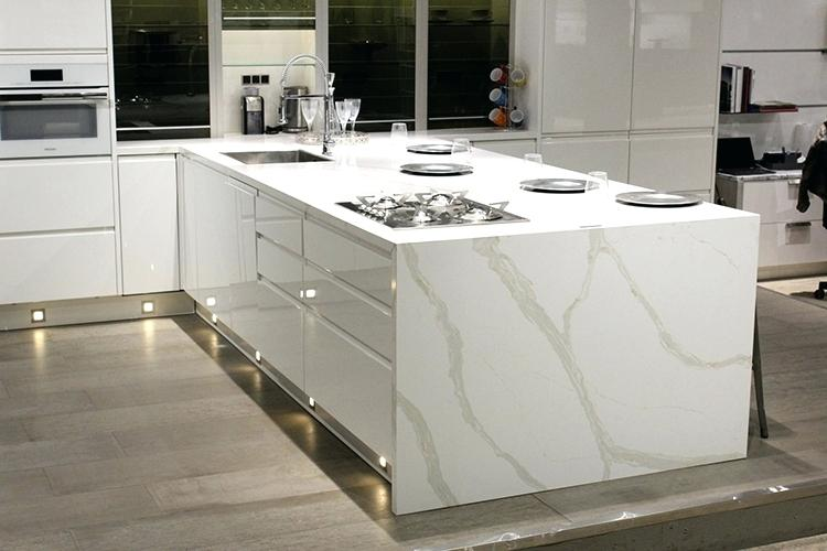 How to Deal with the Color Bleeding on Quartz Tops