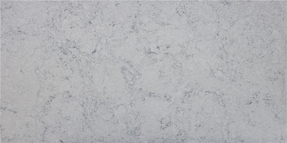 Big Gray Quartz Countertops from Benyeequartz