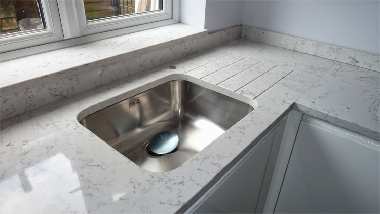 Countertops Quartz Window Sill Threshold