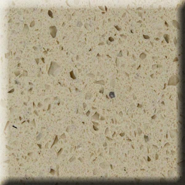 chinese white prefab quartz countertops